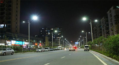中山照明厂家为您讲解景观灯与路灯两者的区别